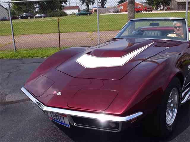 1969 Chevrolet Corvette | 978269