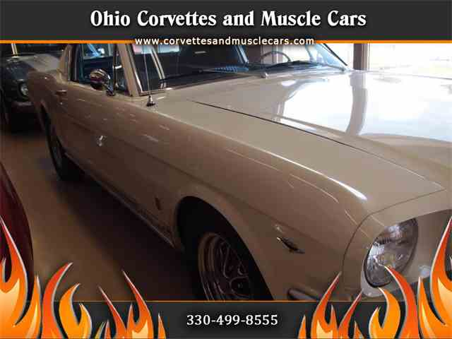 1965 Ford Mustang | 978270