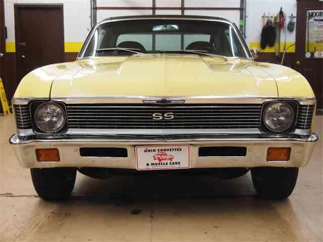 1972 Chevrolet Nova | 978271