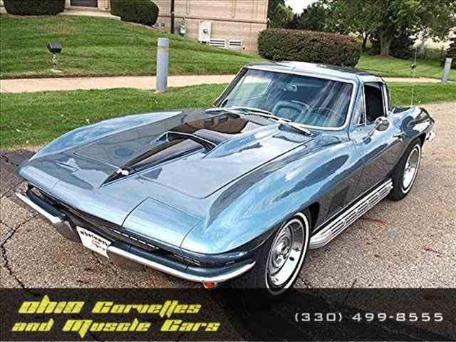 1967 Chevrolet Corvette | 978272