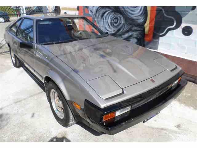 1982 Toyota Supra | 978274