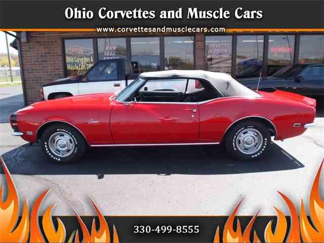 1968 Chevrolet Camaro | 978275