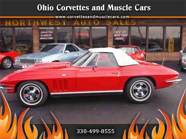 1966 Chevrolet Corvette | 978277