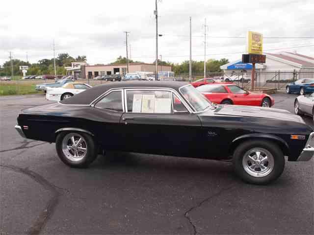 1969 Chevrolet Nova | 978280