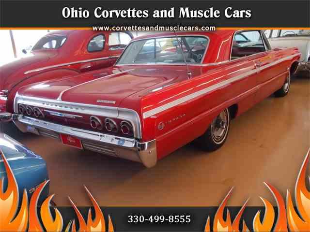 1964 Chevrolet Impala SS | 978284