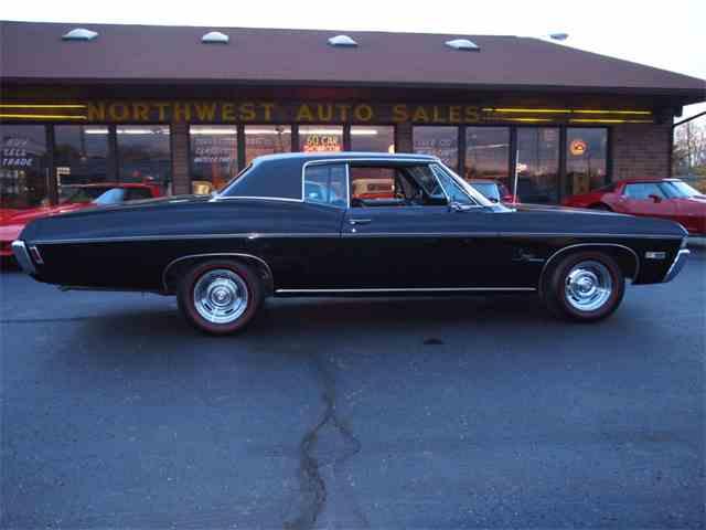 1968 Chevrolet Impala | 978285