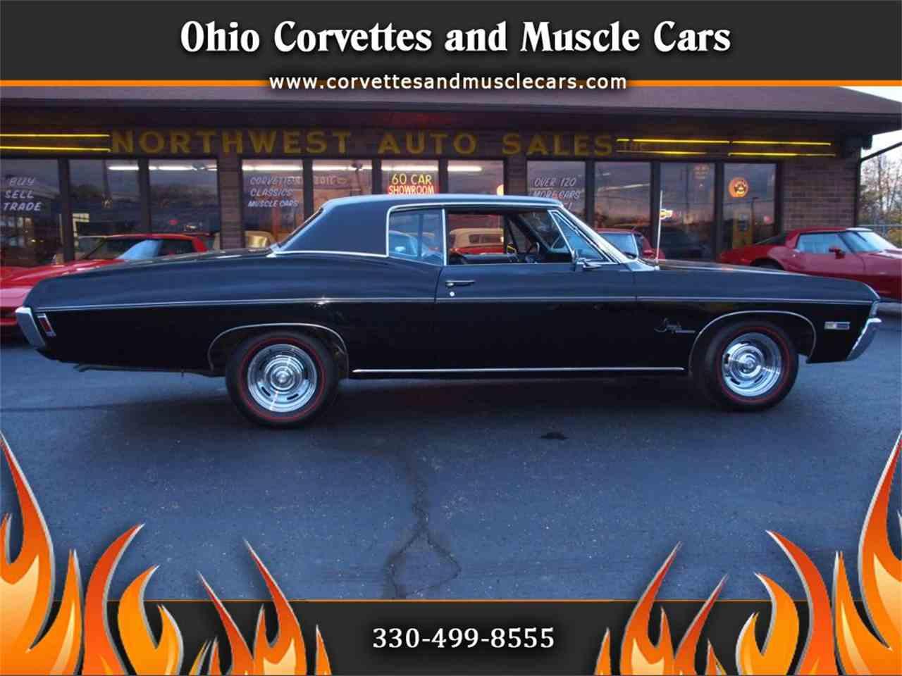 1968 chevrolet impala 978285