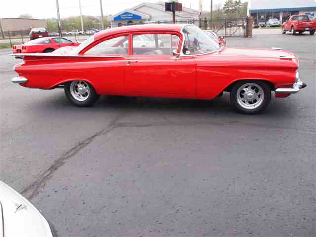 1959 Chevrolet Bel Air | 978286