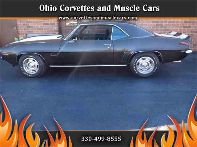 1969 Chevrolet Camaro | 978290