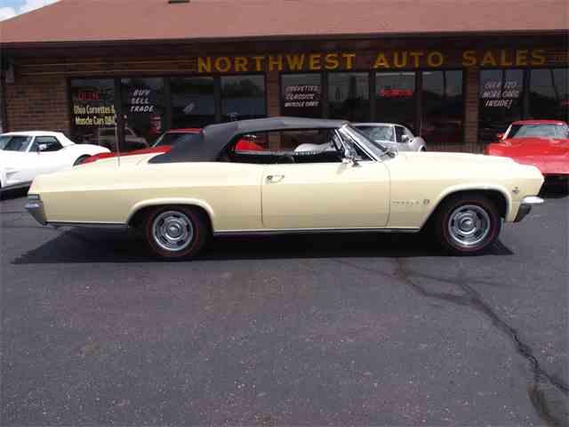 1965 Chevrolet Impala | 978292