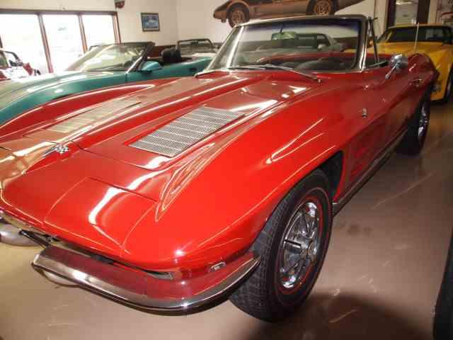 1963 Chevrolet Corvette | 978295