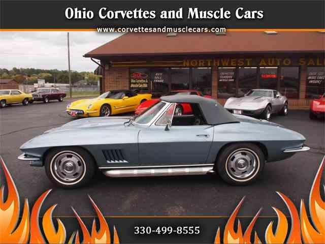 1967 Chevrolet Corvette | 978297