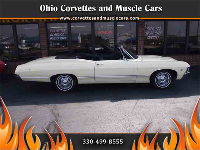 1967 Chevrolet Impala | 978299