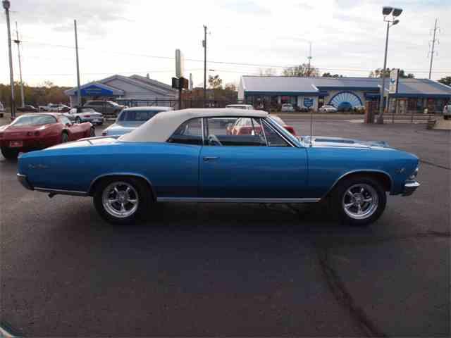 1966 Chevrolet Chevelle   978301