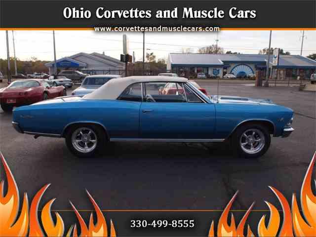 1966 Chevrolet Chevelle | 978301
