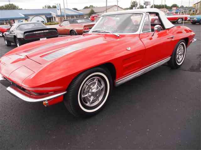 1963 Chevrolet Corvette | 978302