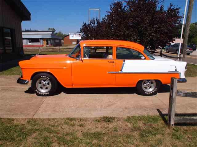 1955 Chevrolet 210 | 978303