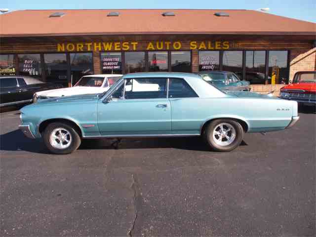 1964 Pontiac LeMans | 978305