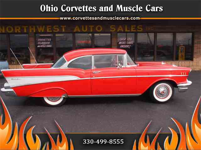 1957 Chevrolet Bel Air | 978306