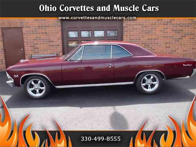 1966 Chevrolet Chevelle | 978307