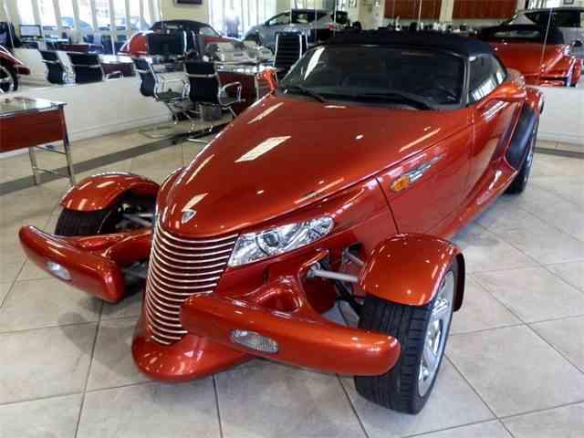 2001 Chrysler Prowler | 978309