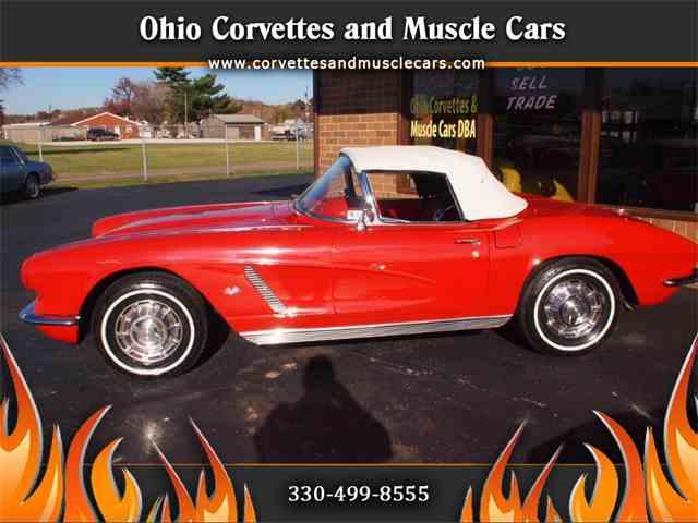 1962 Chevrolet Corvette | 978311