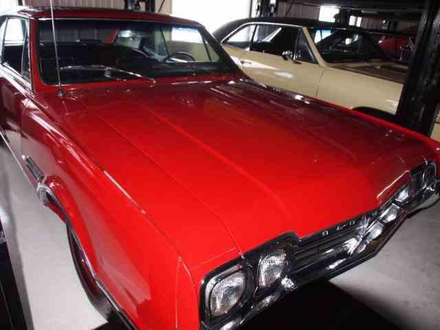 1966 Oldsmobile 442 | 978312