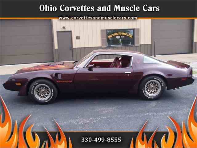 1980 Pontiac Firebird Trans Am | 978314
