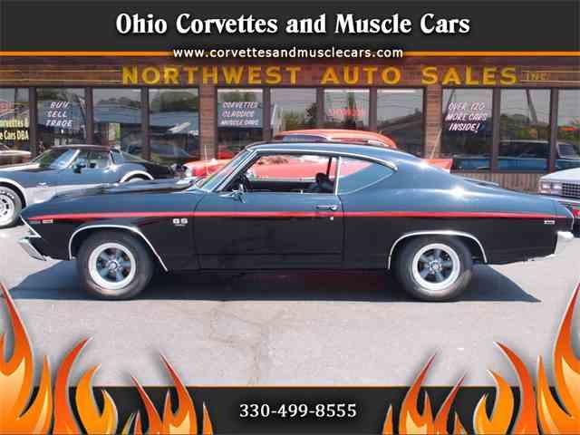 1969 Chevrolet Chevelle | 978315
