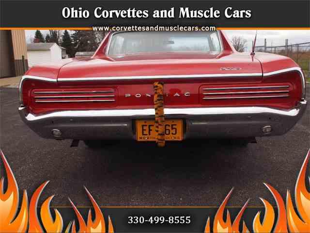 1966 Pontiac GTO | 978316