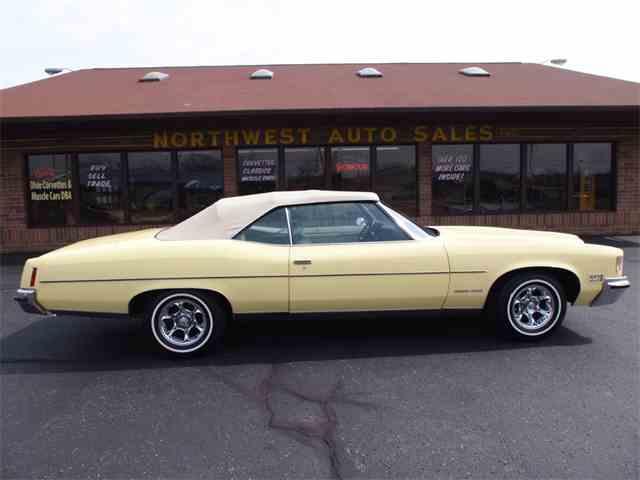 1972 Pontiac Grand Ville | 978317