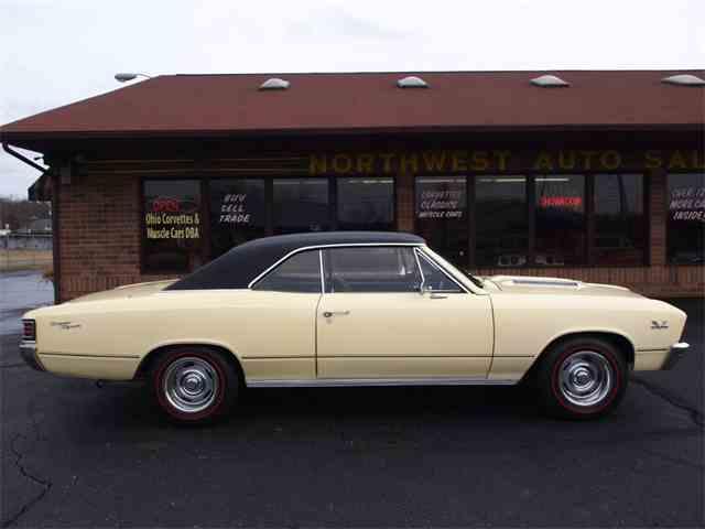 1967 Chevrolet Chevelle | 978318