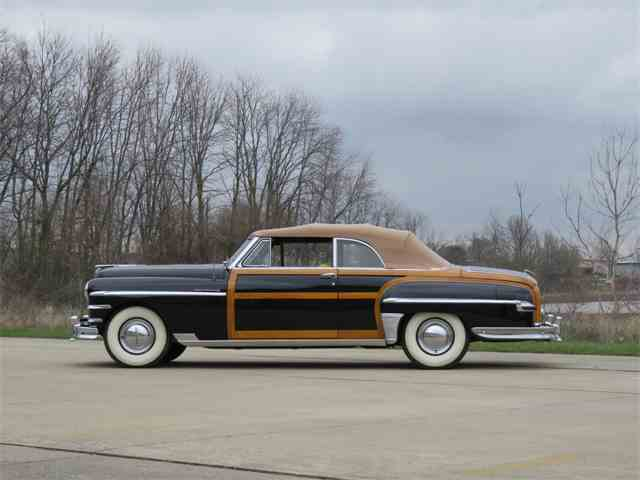 1949 Chrysler Town & Country | 978319