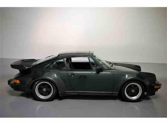 1986 Porsche 930 | 978320