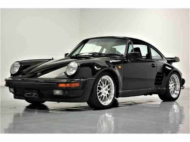 1984 Porsche 930 | 978321