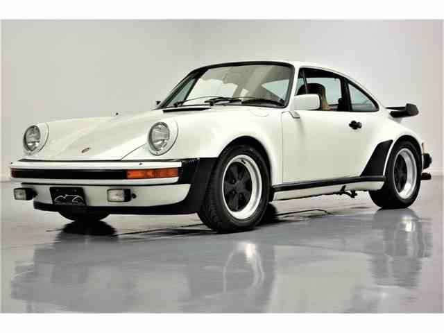 Picture of '79 930 - $139,900.00 Offered by Carolina Coach Collection - KYVN
