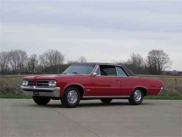 1964 Pontiac GTO | 978329