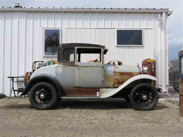 1930 Ford Model A | 978332