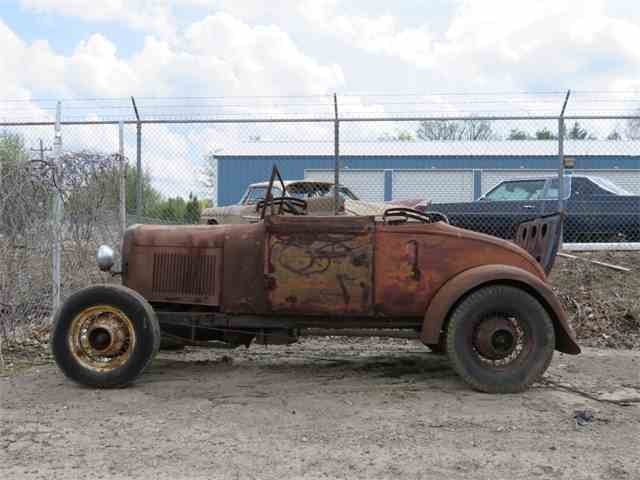 1929 Ford Model A | 978333