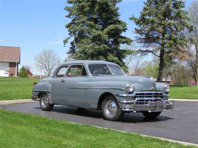 1949 Chrysler Windsor | 978335