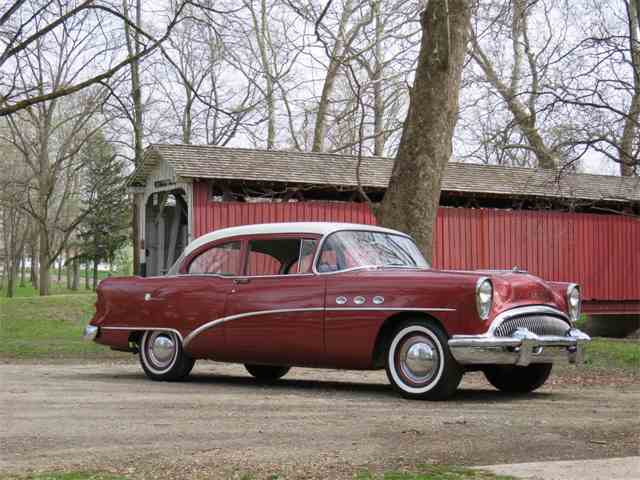 1954 Buick Special | 978346