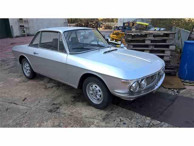 1969 lancia fulvia 1.3 S | 978351