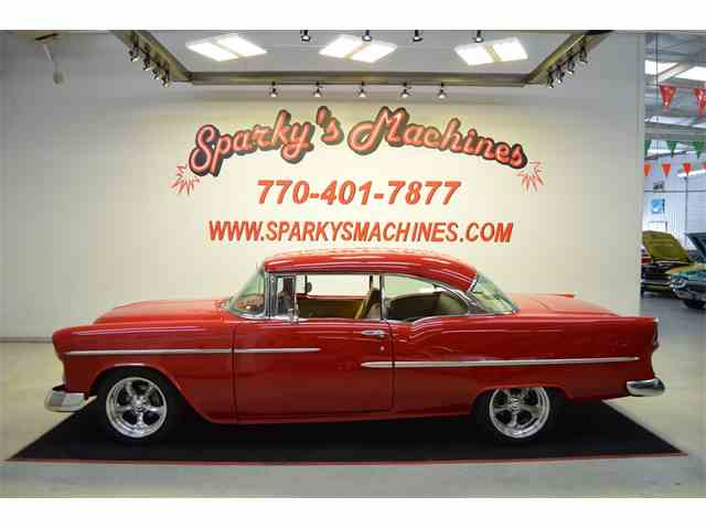 1955 Chevrolet Bel Air | 978352