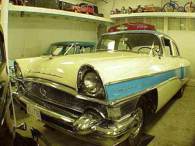 1956 Packard  clipper super | 978355