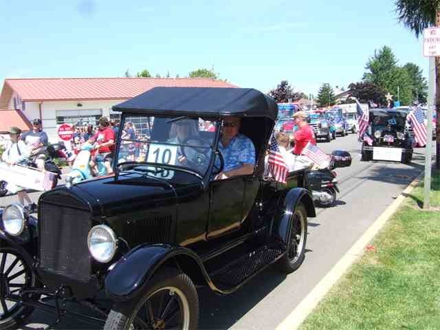 1926 Ford Model A | 978362