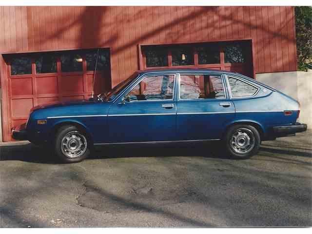 1975 Lancia  Beta Belina | 978364