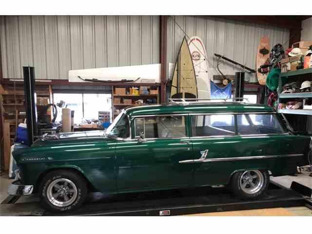 1955 Chevrolet 210   978366