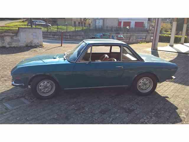1971 Lancia Fulvia S2 | 978369