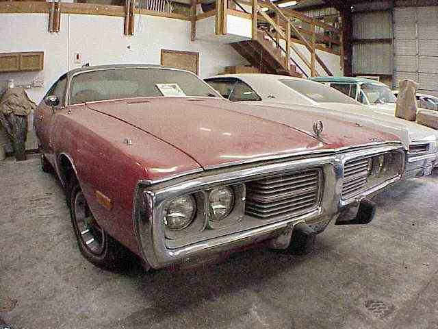 1973 Dodge Charger | 978373