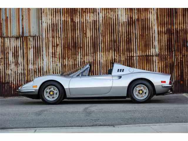 1972 Ferrari 246 GTS Dino | 978379